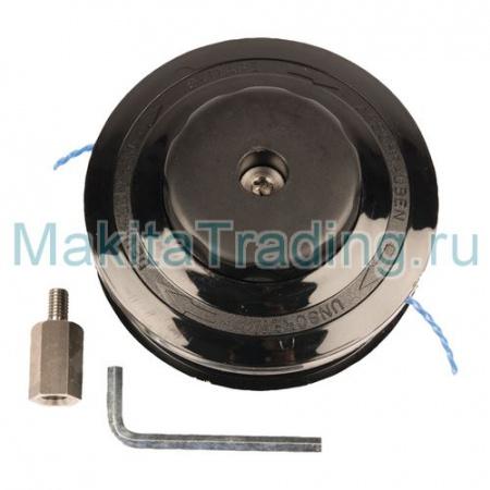 Триммерная головка автоматическая 3мм Makita 958500106: купить в интернет-магазине MAKITA Trading